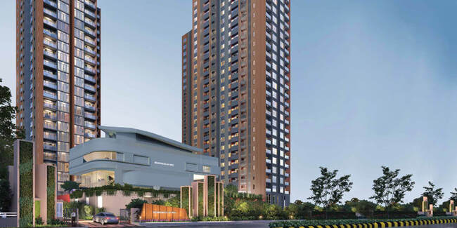 Brigade Residences at World Trade Center