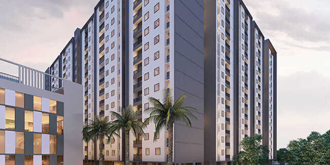 Casagrand Zenith Phase I