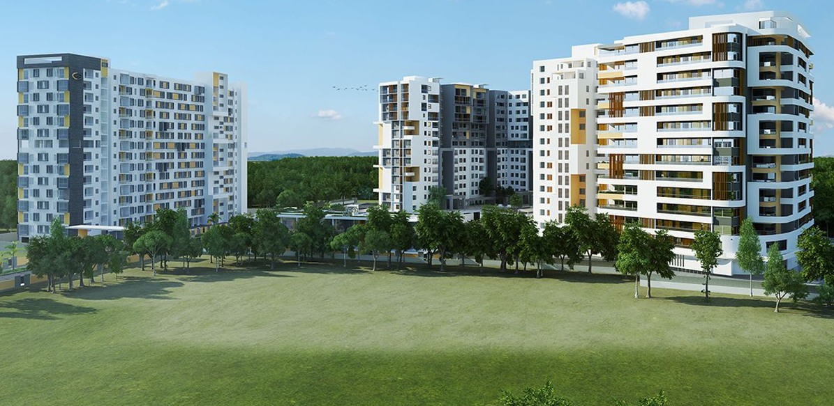 Casagrand ECR Phase II