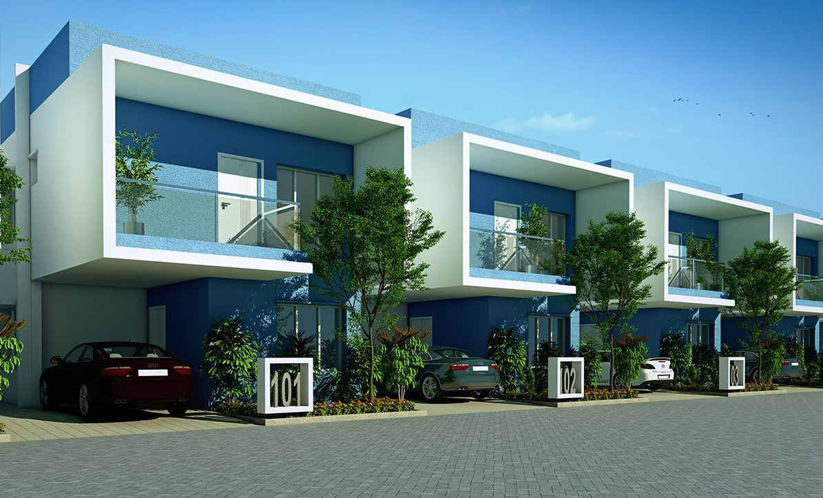 Casagrand Verdant Villas Phase II