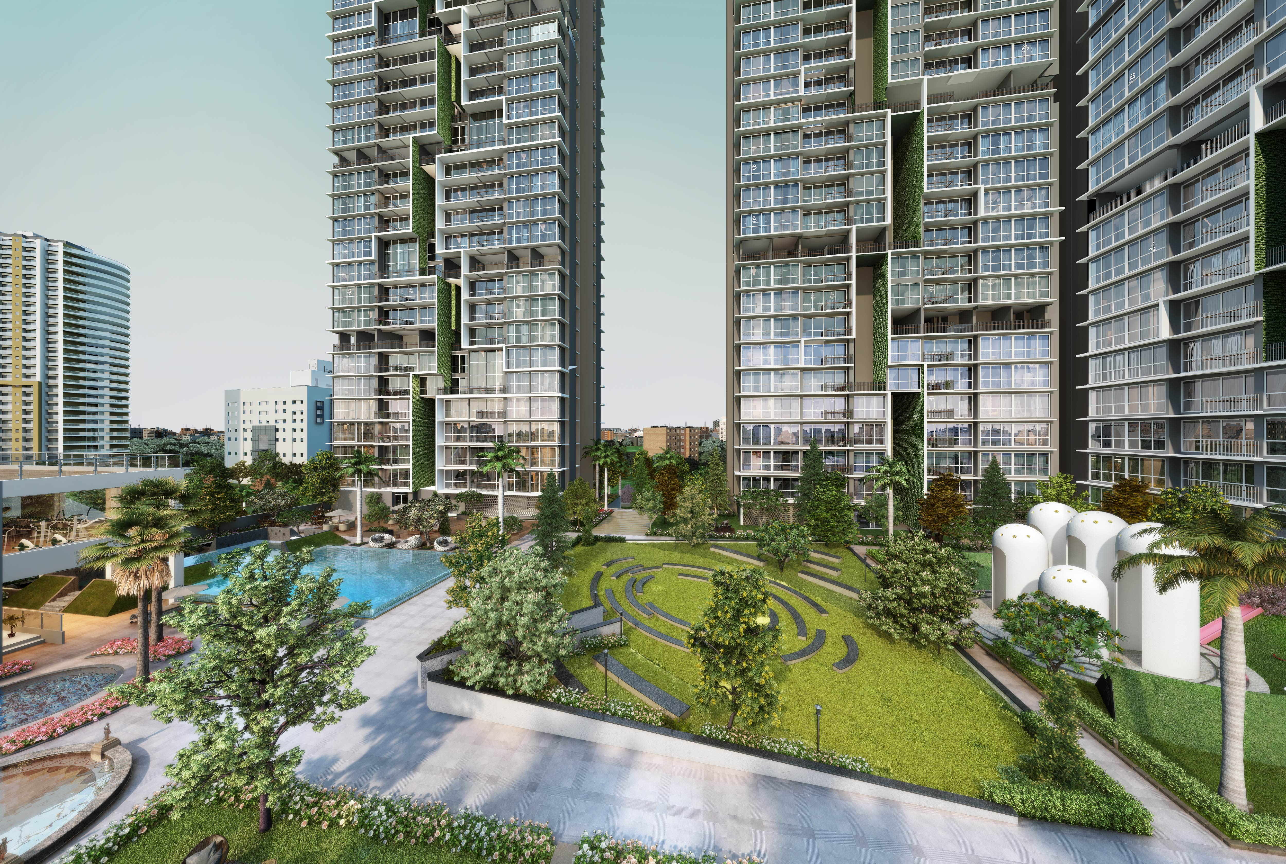 Tata Housing Serein